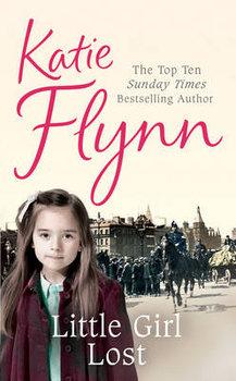 Little Girl Lost-Flynn Katie