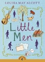 Little Men-Alcott Louisa May