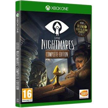 Little Nightmares - Edycja Kompletna-Tarsier Studios