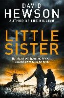 Little Sister-Hewson David