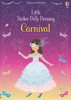 Little Sticker Dolly Dressing Carnival-Watt Fiona