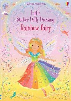 Little Sticker Dolly Dressing Rainbow Fairy-Watt Fiona