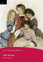 Little Women, Level 1, Pearson English Active Readers