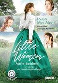 Little Women. Małe kobietki w wersji do nauki angielskiego-Alcott May Louisa, Fihel Marta, Komerski Grzegorz