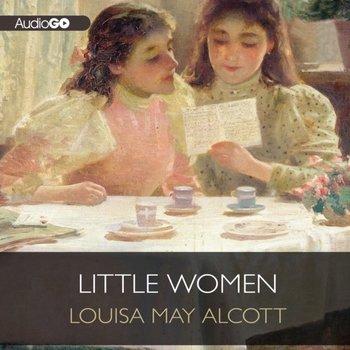 Little Women-Alcott May Louisa
