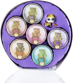 Littlest Pet Shop, puszka kolekcjonerska-Hasbro