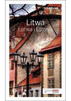 Litwa, Łotwa i Estonia  -Opracowanie zbiorowe