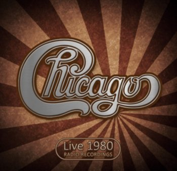 Live 1980 Radio Recordings - Chicago