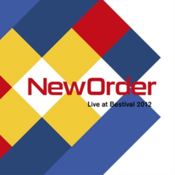 Live At Bestival 2012-New Order