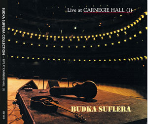 Live At Carnegie Hall. Volume 1-Budka Suflera