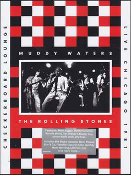 Live At Chicago 1981-Muddy Waters, The Rolling Stones