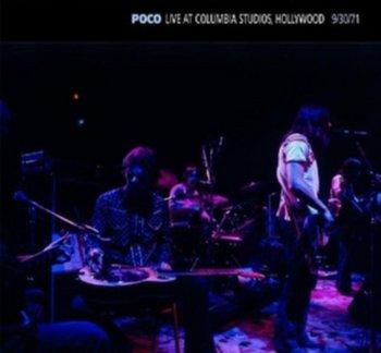 Live At Columbia Studios,Hollywood 1971-Poco