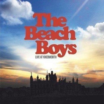 Live at Knebworth-The Beach Boys