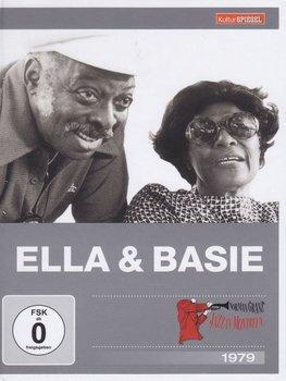 Live At Montreux 1979-Fitzgerald Ella, Count Basie