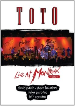 Live At Montreux 1991-Toto