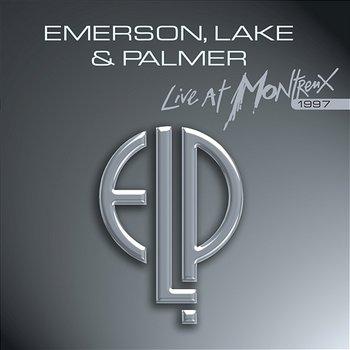 Live At Montreux 1997-Emerson, Lake & Palmer
