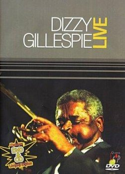 Live At New Jersey Festival / Groovin' High-Gillespie Dizzy