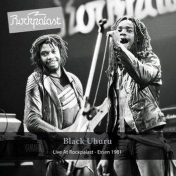 Live At Rockpalast-Black Uhuru