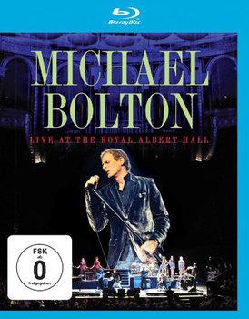 Live At Royal Albert Hall-Bolton Michael