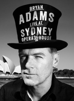 Live At Sydney Opera House - Adams Bryan