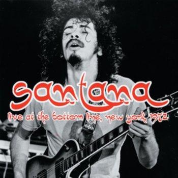 Live at the Bottom Line, New York, 1978-Santana