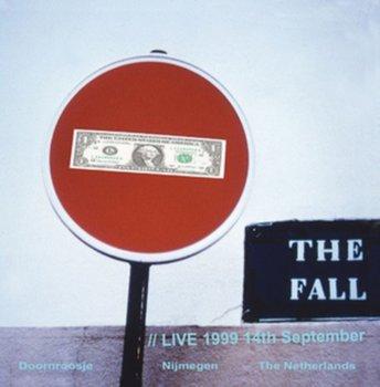 Live At The Doornroosje (Nijmegen 1999)-The Fall