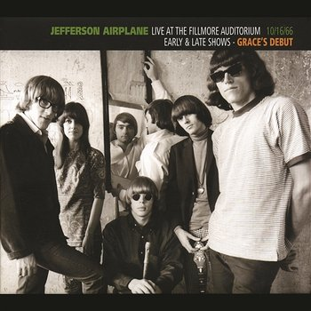Run Around - Jefferson Airplane
