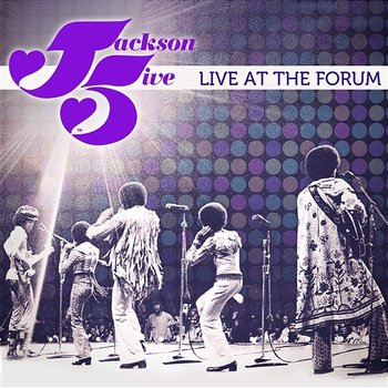 Live At The Forum - Jackson 5