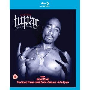 Live At The House Of Blues - 2 Pac