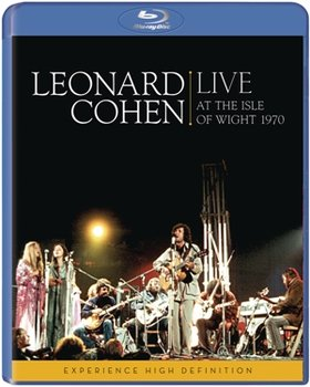 Live at The Isle of Wight 1970 BR-Cohen Leonard