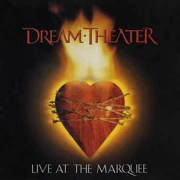Live At The Marquee-Dream Theater