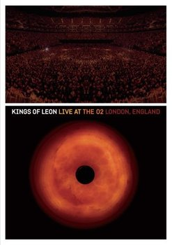 Live At The O2-Kings of Leon
