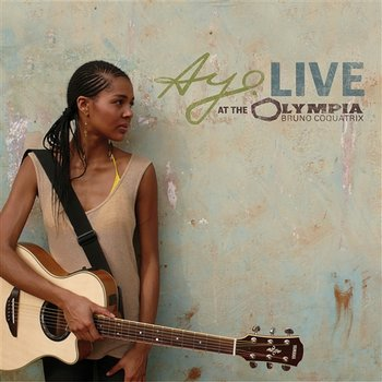 Live At The Olympia-Ayo