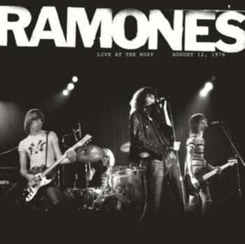 Live At The Roxy 08.12.1976-The Ramones