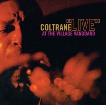 """Live"" At The Village Vanguard-John Coltrane"