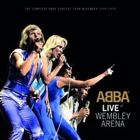 Live At Wembley Arena (Deluxe Limited)