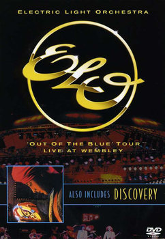 Live At Wembley & Discovery - Out Of The Blue Tour-Electric Light Orchestra