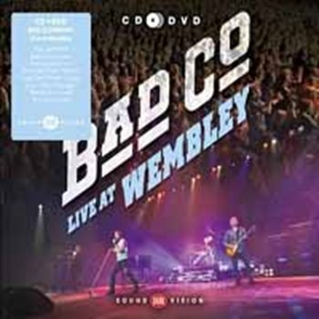 Live at Wembley - Bad Company