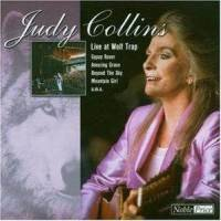 Live at Wolf Trap-Collins Judy