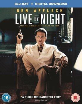 Live By Night (brak polskiej wersji językowej)-Affleck Ben