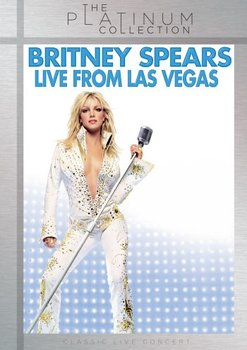 Live from Las Vegas - Platinum-Spears Britney