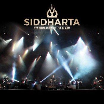 Live from Stadion Stožice-Siddharta