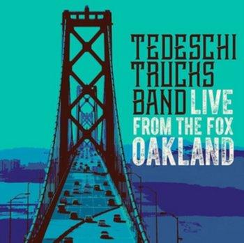 Live From The Fox Oakland-Tedeschi Trucks Band