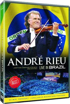 Live In Brazil 2012-Rieu Andre
