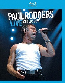 Live in Glasgow-Rodgers Paul