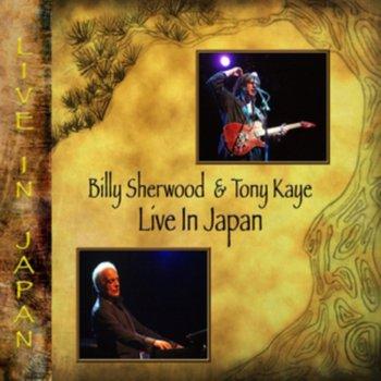 Live In Japan-Billy Sherwood & Tony Kaye