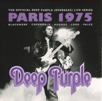 Live In Paris 1975-Deep Purple
