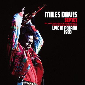 Live In Poland 1983-Davis Miles, Scofield John, Evans Bill