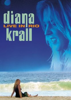 Live In Rio-Krall Diana