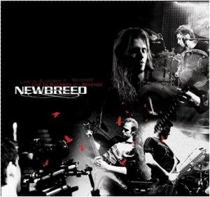 Live In Rudeboy II Revenge-Newbreed